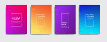 Minimal Covers Design. Colorfu...