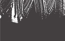 Grunge Texture. Distress Black...