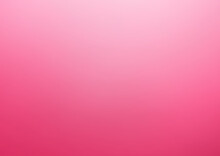 Abstract Pink Gradient Color Background