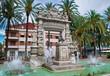 Monumento a Joaquin Sorolla en Valencia