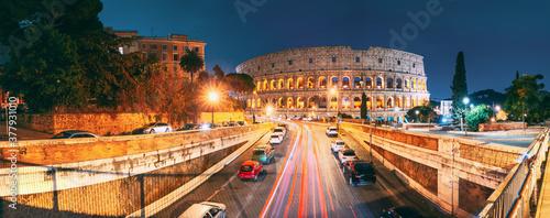 Fototapeta Rome, Italy