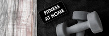 Fitness At Home Online Streami...
