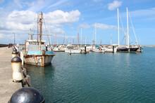 Port Of Apollo Bay - Great Ocean Road, Australia