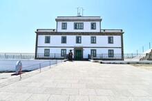 Lighthouse In Camino De Santia...