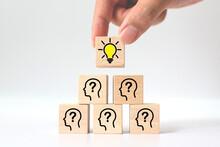 Concept Creative Idea And Inno...
