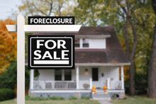 Black Foreclosure Home For Sal...