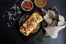 Honey Lime Chicken Enchiladas ...