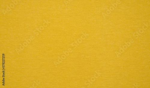 fabric texture yellow background. Tapéta, Fotótapéta