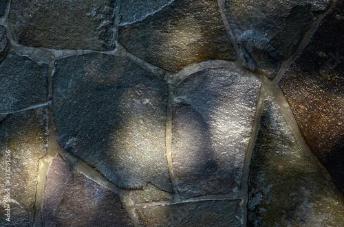 patern stone Billede på lærred