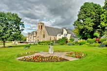 Church Of Scotland In  Fort William