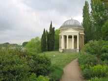 Garricks Temple, Richmond