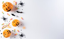 Halloween Decorations Made Fro...