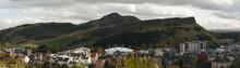 Panoramic Shot Of Arthur's Sea...