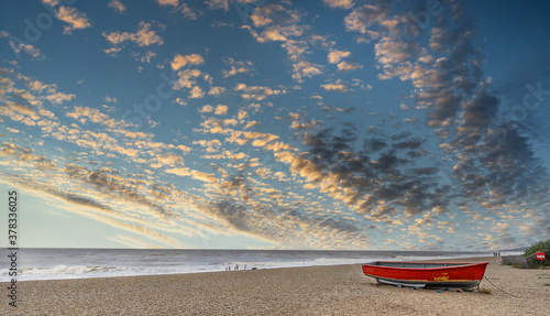 Photo Dunwich Beach
