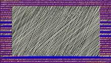 Sketch Scribble Spectrum Loading Pixels Art Vj Loop