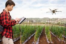 Smart Farmer Using Technology ...