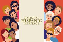 National Hispanic Heritage Cel...