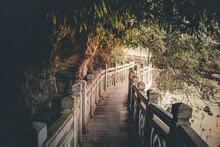 The World Natural Heritage - Halong Bay
