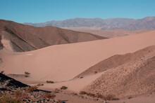 Gigantic Dunes Of Saujil, Catamarca, Argentina