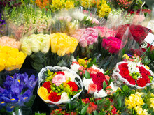 Flower Bouquets For Sale In NYC