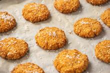 Gluten Free Millet Cookies Wit...