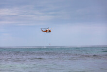 Rescue Helicopter Training Ove...