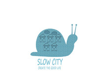 Slow City - Good Place To Live.
