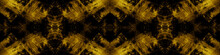Ornamental Honey Banner. With ...