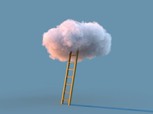 Ladder To The White Cloud