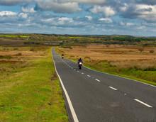 2 Superbikes 1 Long Road