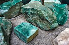 Brazilian Stones, Sao Paulo, B...