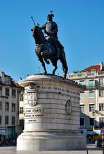 Pomnik Króla Jana I