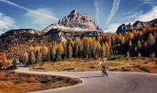 Amazing Mountain Landscape At ...