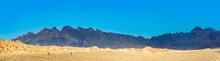 Scenic Dune Landscape In Mesqu...