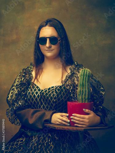 Fotografía Cactus friend