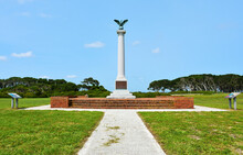 Fort Fisher Confederate Monume...