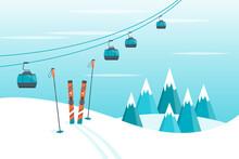 Ski Equipment, Snowboard, Trai...