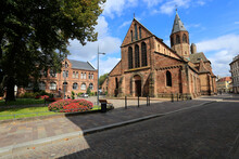 Pfarrkirche St. Georg In Hague...