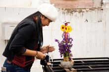 Travelers Thai Women Travel Vi...