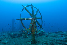 Boga - The Artificial Shipwrec...