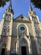 Sulisławice Sanktuarium , Sanktuarium Matki Bożej Bolesnej Misericordia Donini , Sulisławice Kościół