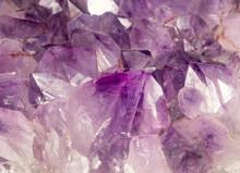 Cristalli Viola
