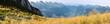 canvas print picture - Schweiz Wildhauser Schafberg