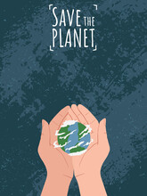 Happy Earth Day! Save The Plan...