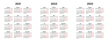 Simple 2021 2022 2023 German C...
