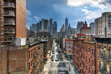 Downtown - New York City