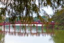 Hanoi, Vietnam - October 21, 2...