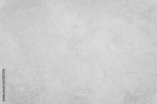 Close up retro plain white color cement wall blank panoramic background texture for show or advertise or promote product and content on display and web design element concept.