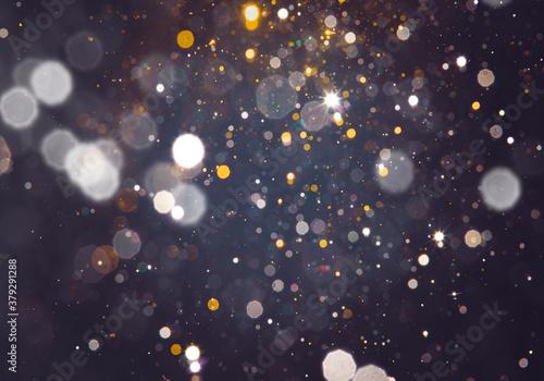 Fotomural Background overlay blurry design