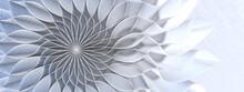 Three-dimensional Textured Wav...